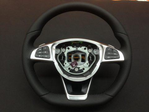 Перетяжка руля Mercedes Benz