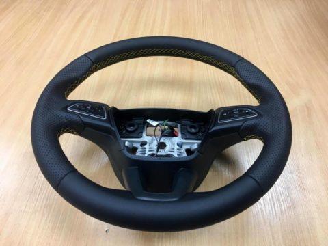 Перетяжка руля Форд Фокус 3