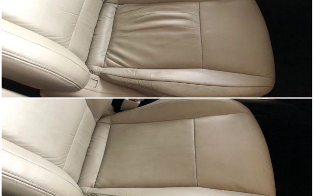 Ремонт Mitsubishi Pajero