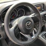 Перетяжка руля Mazda CX-5