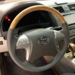 Перетяжка руля Toyota Camry V40