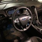 Перетяжка руля Ford Mondeo V