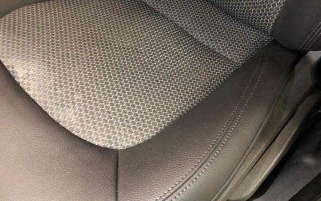 ремонт сиденья Hyundai