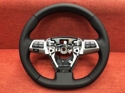 Перетяжка руля Toyota Corolla