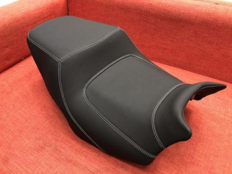 Перетяжка сиденья Honda X4