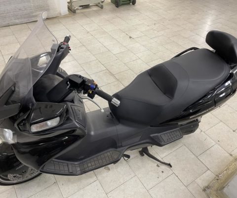 Перетяжка Suzuki Burgman (SkyWave) 650